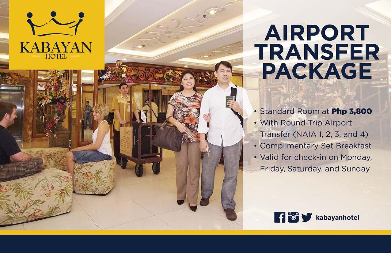 OFW Hotel Discount Card in Manila