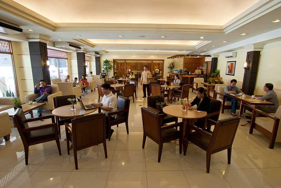 Kabayan Restaurant Cafe