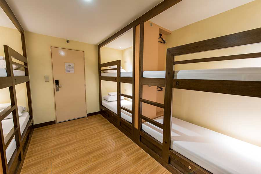 Rooms At Kabayan Hotel In Pasay City The Official Website