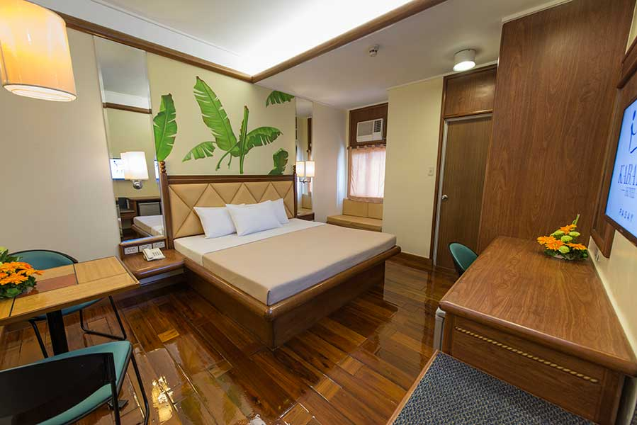 Hotel Pasay Room Rates