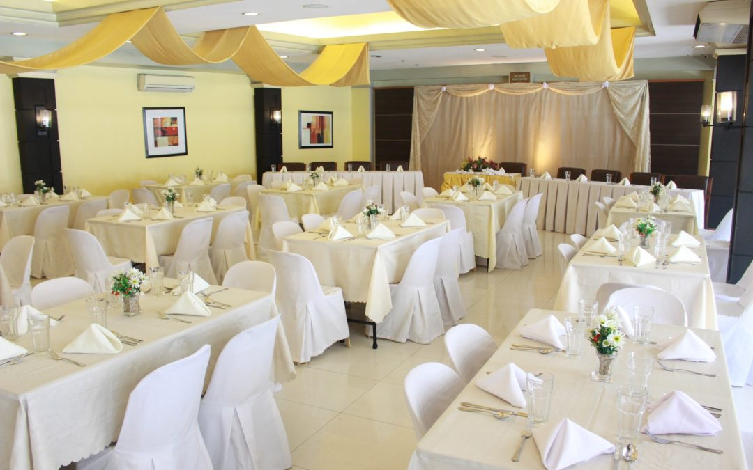 Affordable Christmas Party Package in Pasay starting at P350 per person