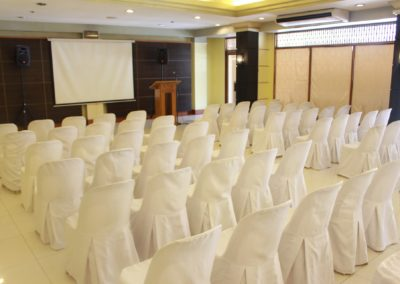Events in Pasay
