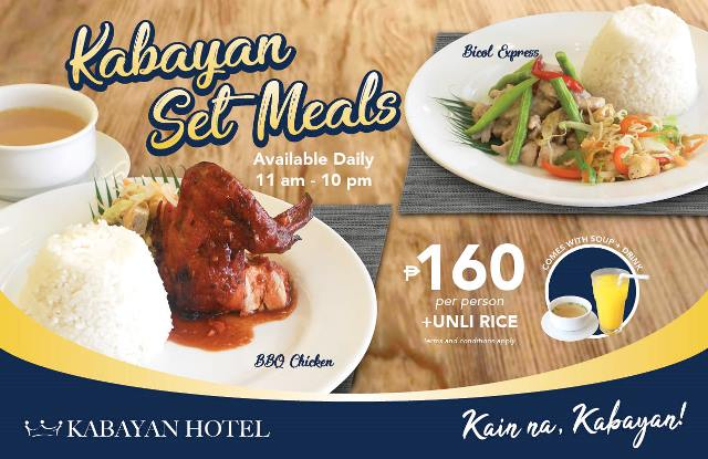 Kabayan Hotel Pasay Official Website | From ₱669 64 | Rates