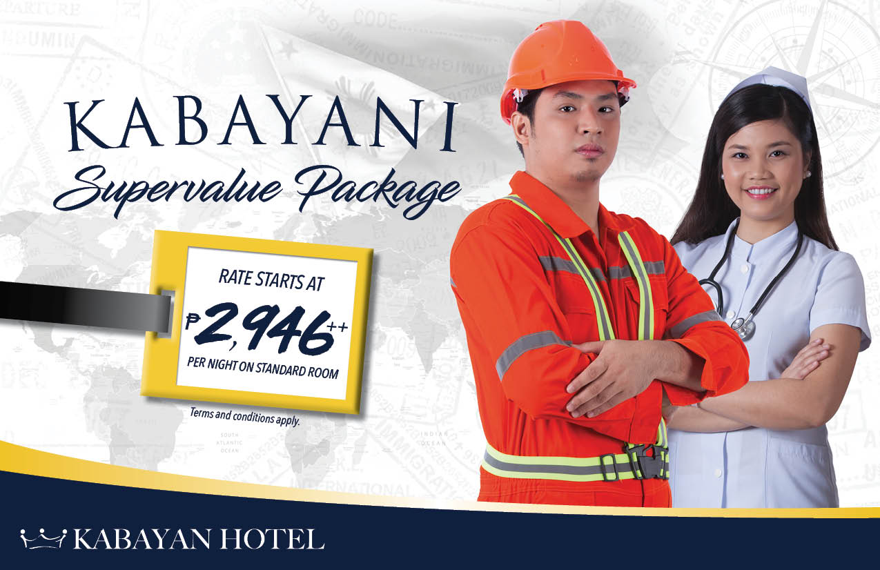 Kabayani Supervalue Package