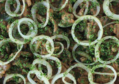 Beefsteak Tagalog